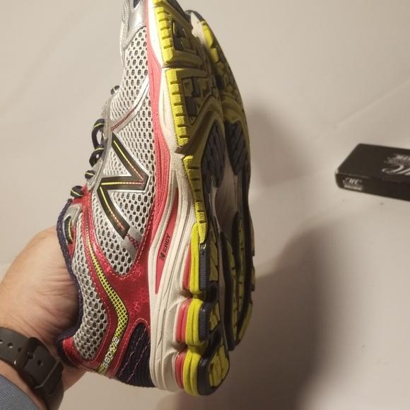 Nuevo Equilibrio Para Mujer Del Tamaño De Los Zapatos 7 WdfqdUYXZX